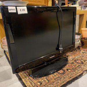 Kleine samsung televisie